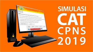 Download Video SIMULASI CAT CPNS 2019 - SELEKSI CPNS 2019 MP3 3GP MP4
