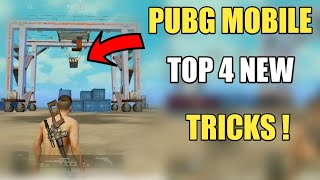 Only 0.1% People Know About This Tricks ! Pubg Mobile New Tips And Tricks In Hindi