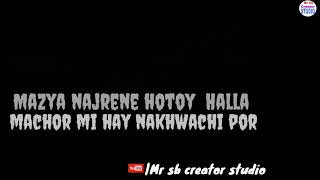 Maza rubab hay anmol whatsapp status video||Mr sb creator studio||Romantic whatsapp