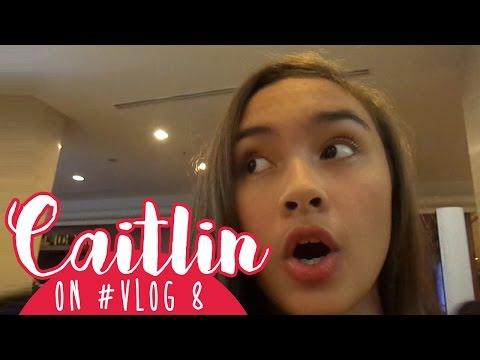 Caitlin On #VLOG 8 - Tentang Jodoh, Gak Cukup Nangis Sekali T__T