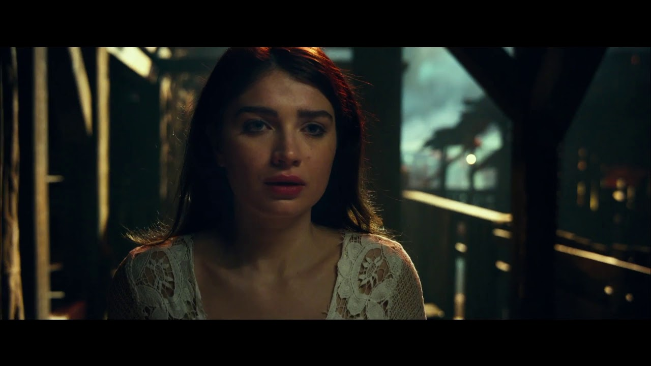 Youtube Eve Hewson naked (96 photos), Ass, Leaked, Boobs, cleavage 2020