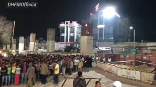 Huge crowd for mahesh 23 shooting spot at north india ll mahesh babu ll a r muragadoss ll