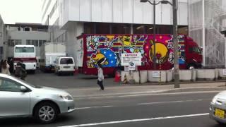 2011/4/15 さっぽろ芸文館(旧北海道厚生年金会館)でライブ。 遊助もチラ...