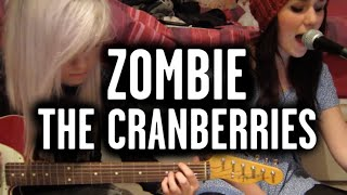 Zombie (The Cranberries Cover)