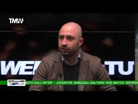 TMW News: Champions, l'inferiorità dell'Italia. Inter sprecona.