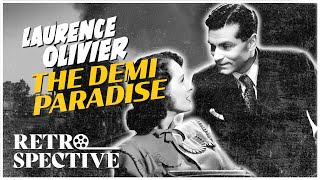 The Demi-Paradise (1943) Starring Laurence Olivier - Full Movie