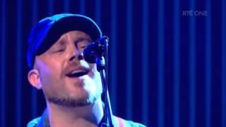 "Ryan Sheridan sings ""I"