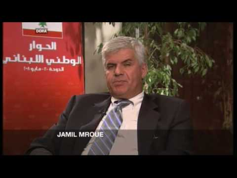 Inside Story - Lebanon crisis talks - 18 May 08 - Part 2