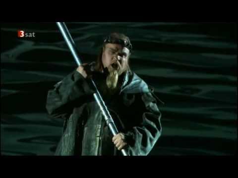 Siegfried 10/16 - R. Wagner,