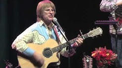 """John Denver's  """"Rocky Mountain High"""" by Chris Collins and Boulder Canyon"""