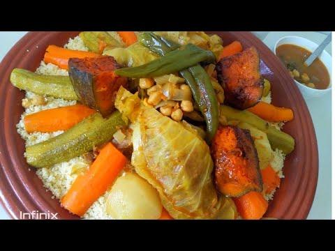 couscous-marocain-facile!-etape-par-étape!-réussi-à-coup-sûr!