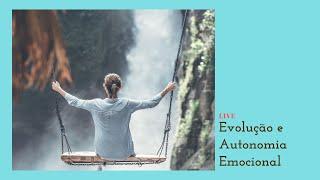 Saber Pleno - Evolução e Autonomia Emocional