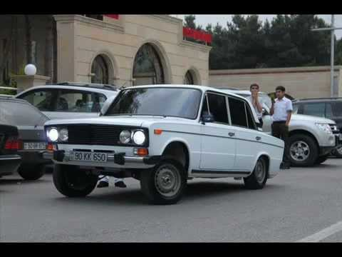 Bas Gaza- Azeri Versiyonu mp4 2012