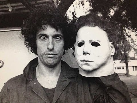 Nick Castle Returns as Michael Myers Halloween 2018