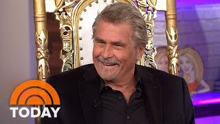 James Brolin Talks About His New Hallmark Movie, 'Royal Hearts' | TODAY