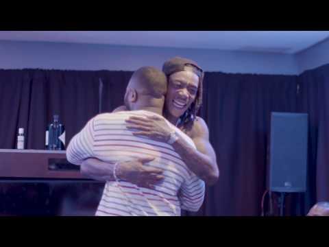 Wiz Khalifa - Behind the Cam Trailer