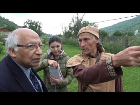 Visiting Almaty  2017 (June 10  - 12)  Part 2