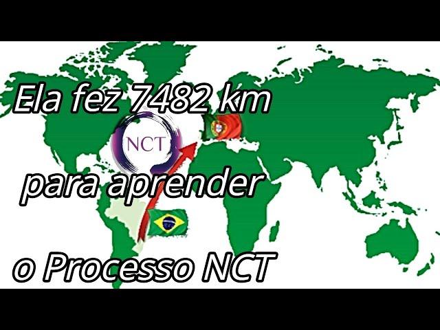 Processo NCT - Depoimento de cura