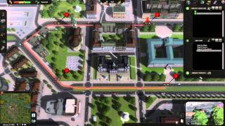 Cities in Motion Collection Gameplay Trailer