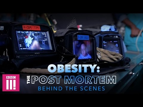 Obesity: The Post Mortem | Behind the Scenes streaming vf