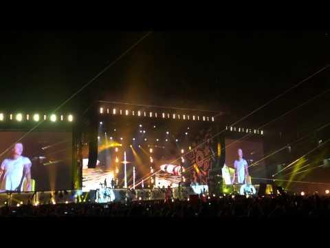 One Direction OTRA- Buffalo/Ralph Wilson Stadium - Best Song Ever
