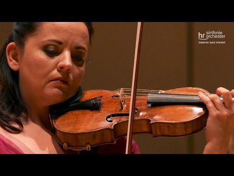 Violin Concerto C Major (Baiba Skride) (Stage@Seven)