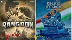 Rangoon And The Ghazi Attack Movie | Watch Online Movie | Torrent Link | Read Description (2017)