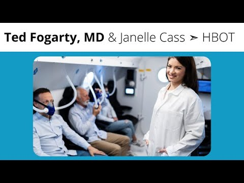 An Informed Life Radio 2-5-21 hour 2- with guests, Ted Fogarty, MD and Janelle Cass