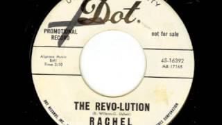 Rachel and the Revolvers - The RevoLution