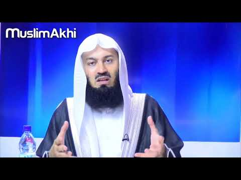 Mufti Menk Interview in Sierra Leone | 22th September 2017