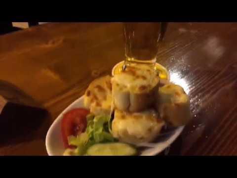 Паб Cheers в Протарасе (Кипр)