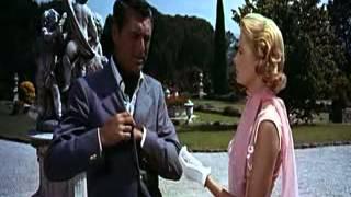 Cary grant - Atrapa a un ladron - ...acaba de eliminarme