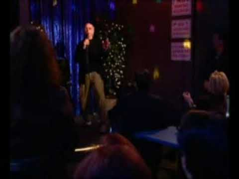 Curb Your Enthusiasm - Larry sings 'Swanee'