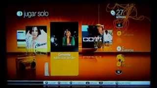 Singstar latino (full song list ps3)