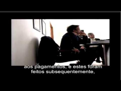 DVD Freeport: Corrupção!!!