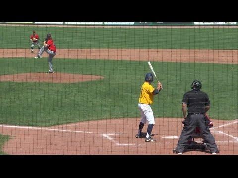 MSUB vs St. Martin's Baseball