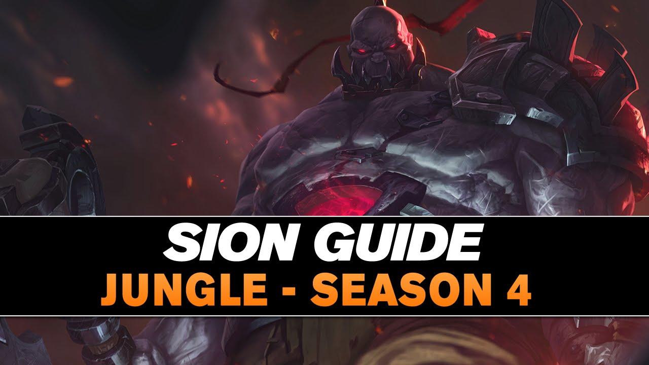 lol jungle guide season 8