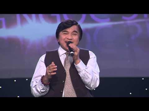 THE GIÁNG NGỌC SHOW: Nghệ sĩ Linh Tâm & Chí Tâm với bài Sầu Vương Ý Nhạc