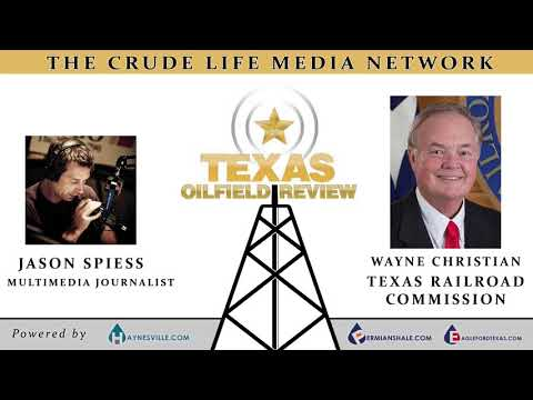 Texas OilField Review April 26, 2018: The Oil, Gas and Coal Economy and Wind, Solar and Subsidies