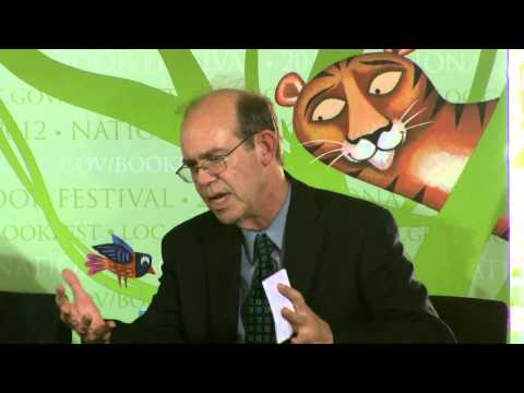 Julie & David Eisenhower, Jean Edward Smith: 2012 National Book Festival