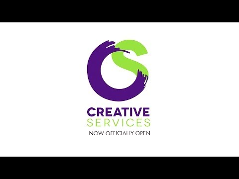 Creative Services Grand Opening Promo Video