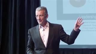 Daze of Disruption -  Melbourne  -  Dr. Didier Bonnet