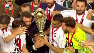 Altay 6-5 Kocaelispor /  Spor Toto 3.Lig Play-Off Final Maç Özeti