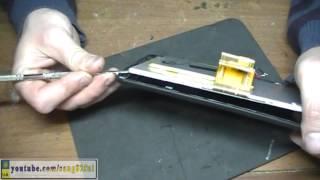Ремонт X-digital Таb 702 замена сенсора