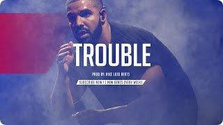 Drake Type Beat 2016 -