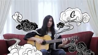 Video Gerald Situmorang - Always Changing (Official Chord Video) download MP3, 3GP, MP4, WEBM, AVI, FLV Juli 2018