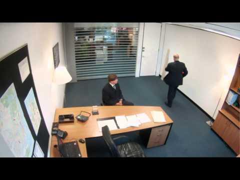 "National Australia Bank - ""Job Interview"""