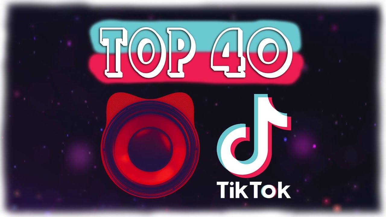 ТИК ТОК ТОП ПЕСНИ   Top 40   СЕНТЯБРЬ 🎧