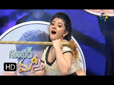 Nihaarikaa   Shriya Sharma Dance Performance  Super Masti  Nizamabad  4th June 2017