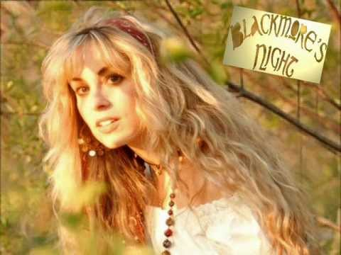 Blackmore's Night - I guess it doesn't matter anymore.wmv